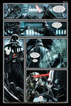 Star Wars vs Aliens - short story - Page 6 of 6