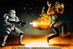 Star Wars - What Prequels?