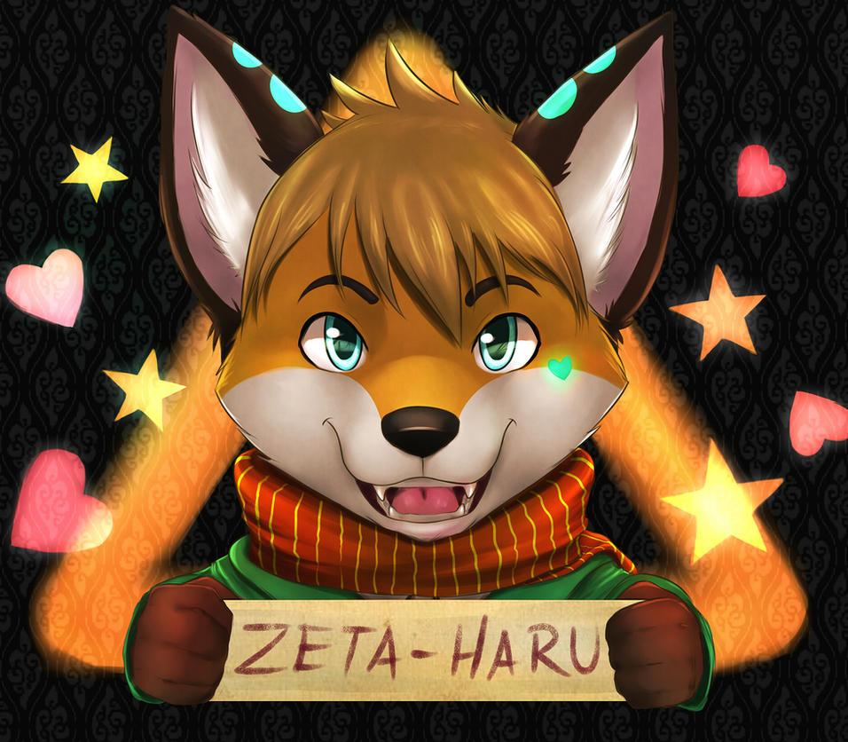 Lan ID by Zeta-Haru