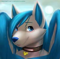 Raffle Winner by Zeta-Haru