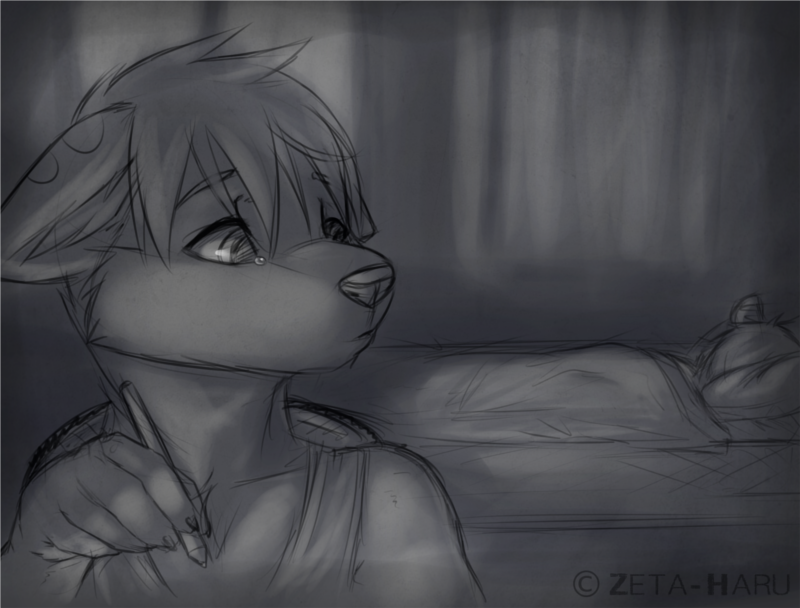 Insomnia by Zeta-Haru