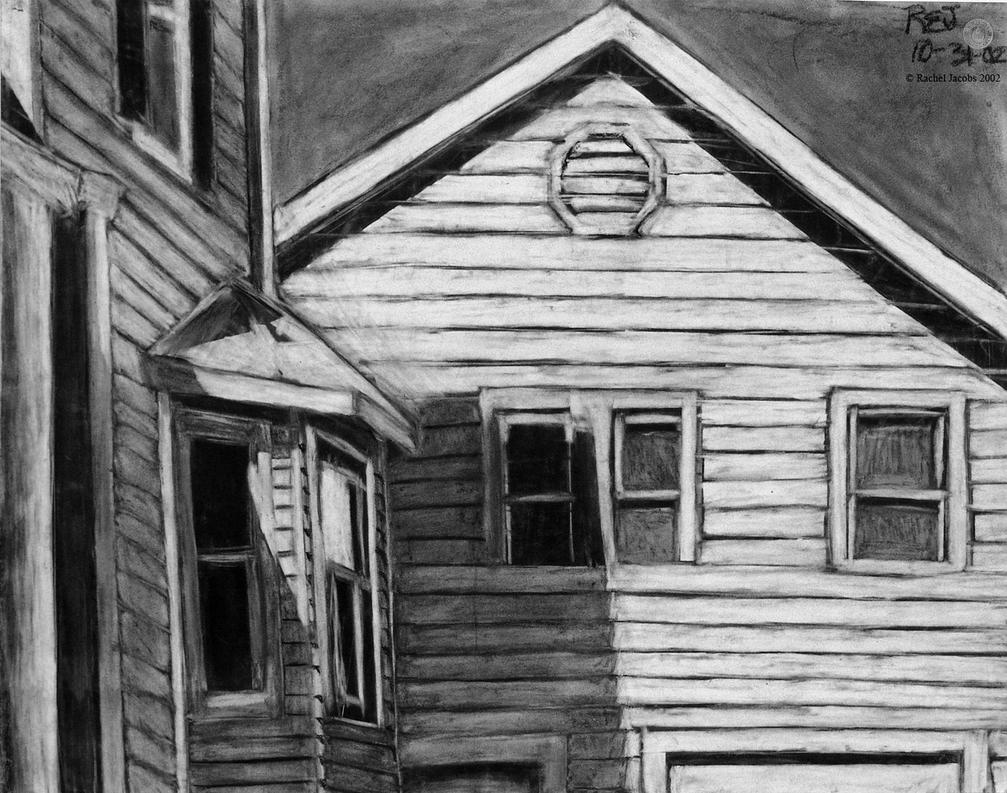Broadway house by kotan on deviantart for Broadway house