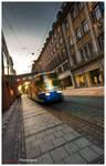 Streets of Munich by superjuju29