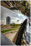 BMW World II by superjuju29