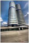 BMW World VII - Headquarter