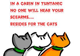 cats by italianpimp