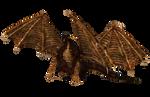 Everlasting (Stone) Dragon mmd xps fbx