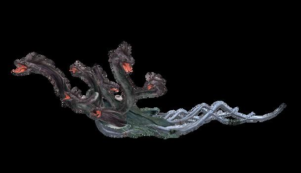 Hydra xps mmd
