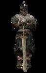 Gwyn - Lord of Cinder