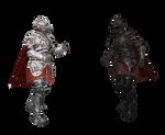 Drakeblood armors