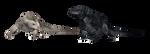 Comodos (customized) by Tokami-Fuko