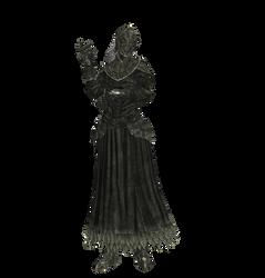 Yuria Black maid of Londor