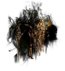Grave lord Nito (custom)