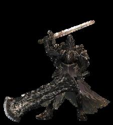 Raime, the Fume knight