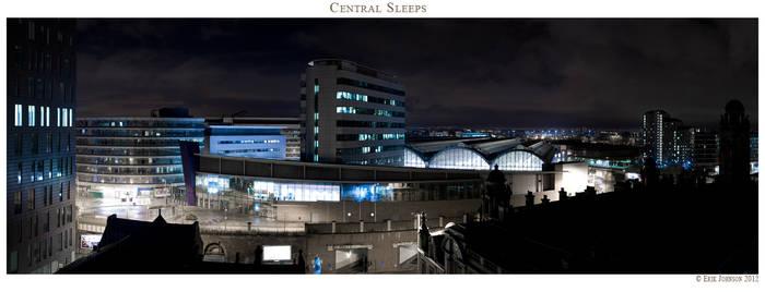 Central Sleeps