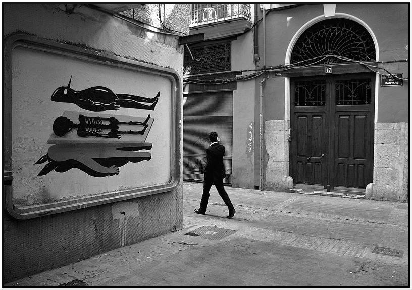 Valencia VI by DualMechanized