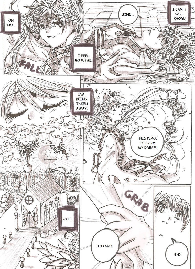 Kaitou 3 page 4 by Jeanne-chan