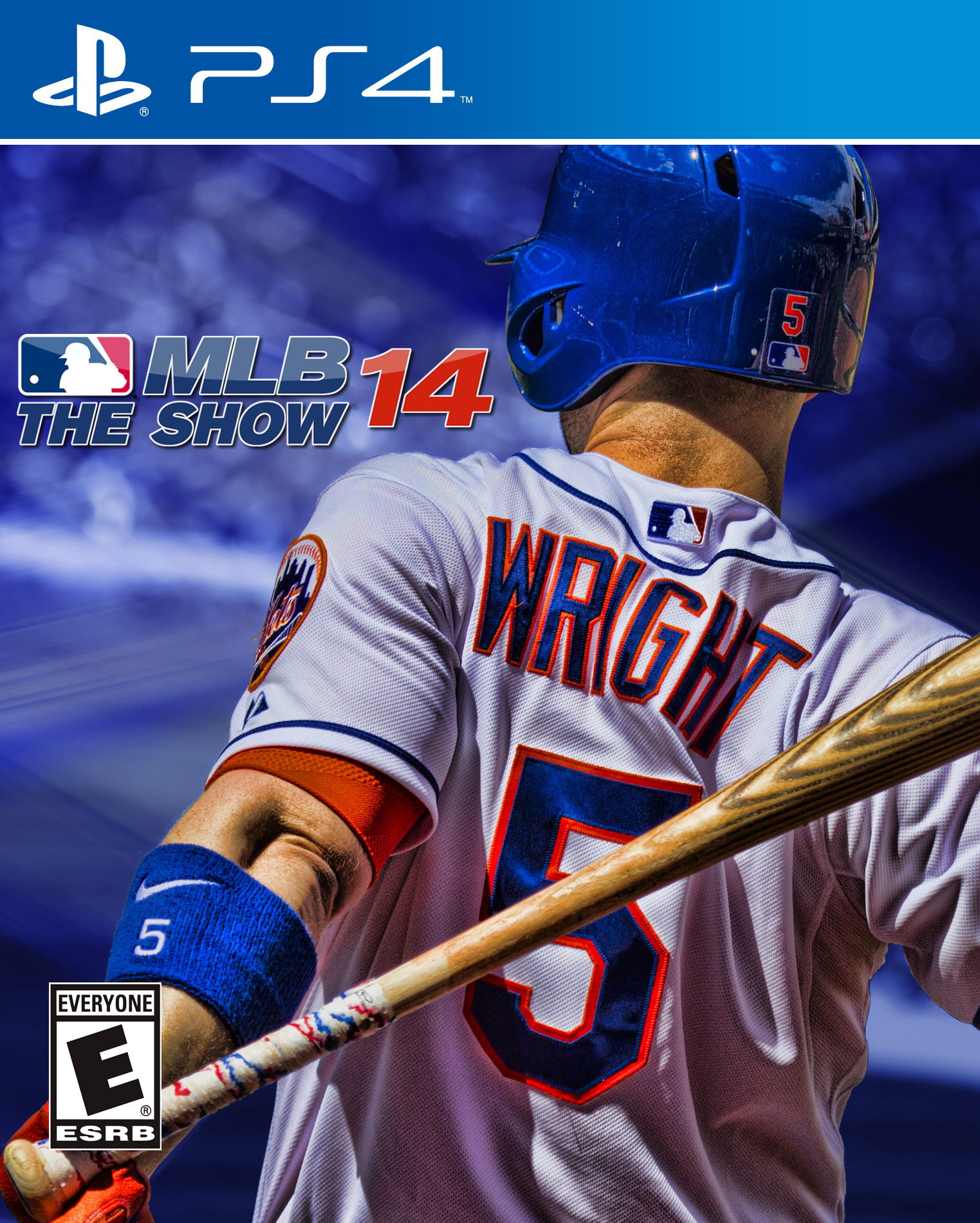 Mlb The Show 14 Ps4 Cover Bellissimonyccom