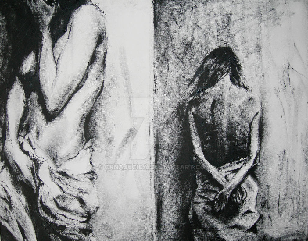 Untitled by CRNAJECICA