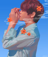 Tear - V by Wakabayin