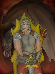 Killer of Kings by NikaStryx