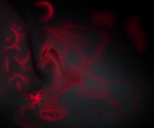 Dark Ritual by NikaStryx