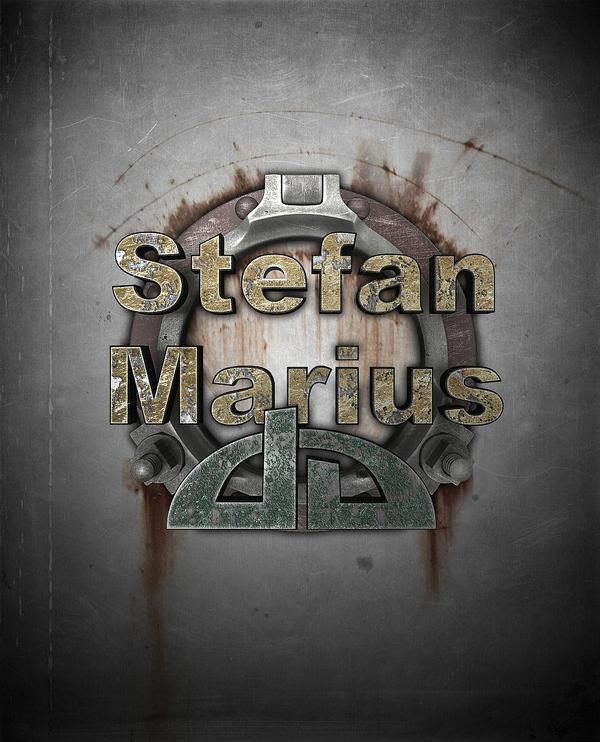 Stefan Marius's ID by stefanmarius