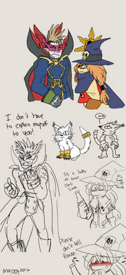 Remember Digimon