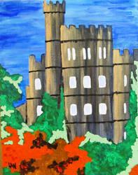 Castle Eva