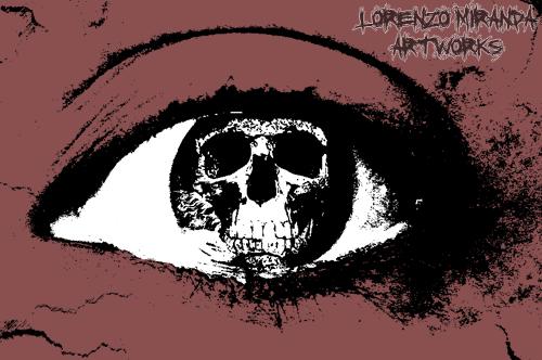 the eye by l0r3nz0m1r4nd4
