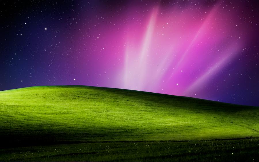 Windows Mac Apple wallpaper