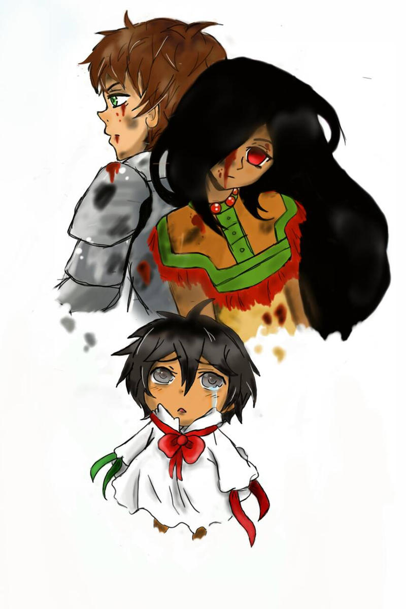 aph spanish empire - photo #13