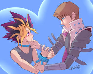 Happy Birthday Kaiba! by dm17fox