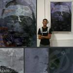 Banner // Auto Retrato by Quislom