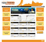 Website // Cartao Fidelita Carioca by Quislom