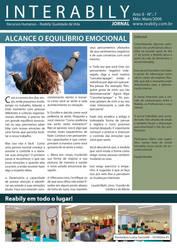 Jornal Online // Reabily by Quislom
