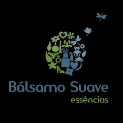Logo // Balsamo Suave Essencias by Quislom