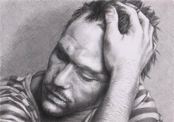 Heath Leger