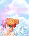 Angel - Dreaming