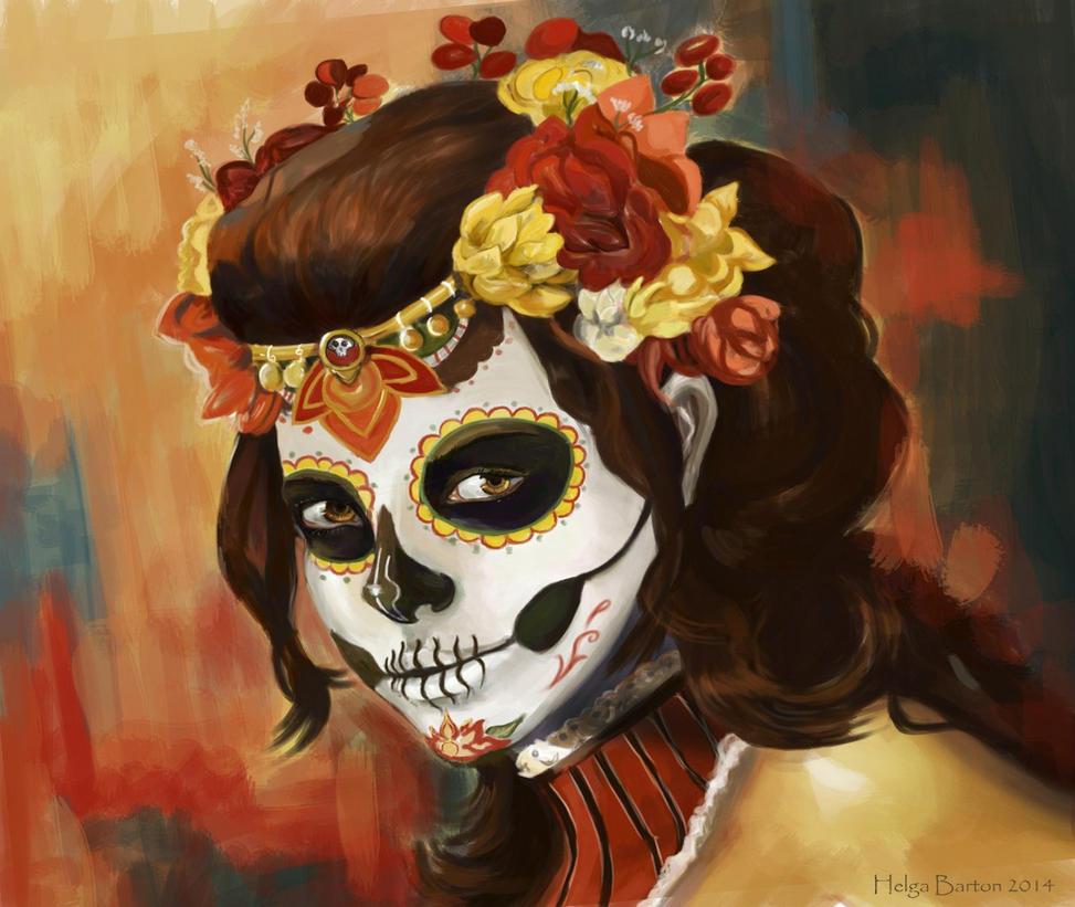 mask by Tavra