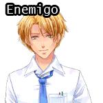 enemigo by Elenakillingzombies