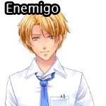 enemigop by Elenakillingzombies
