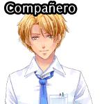 companeros by Elenakillingzombies