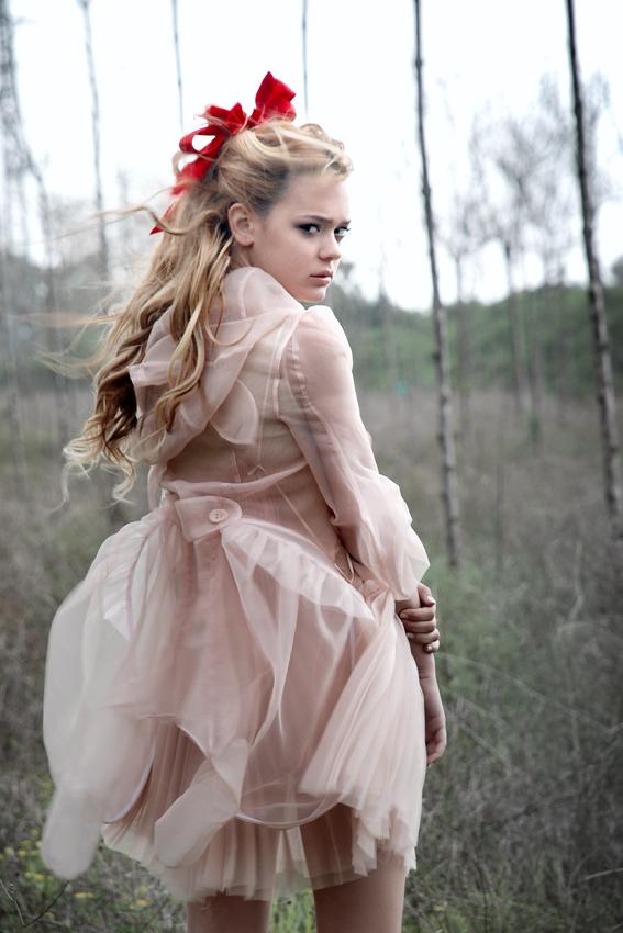 Dorothy. by emilola