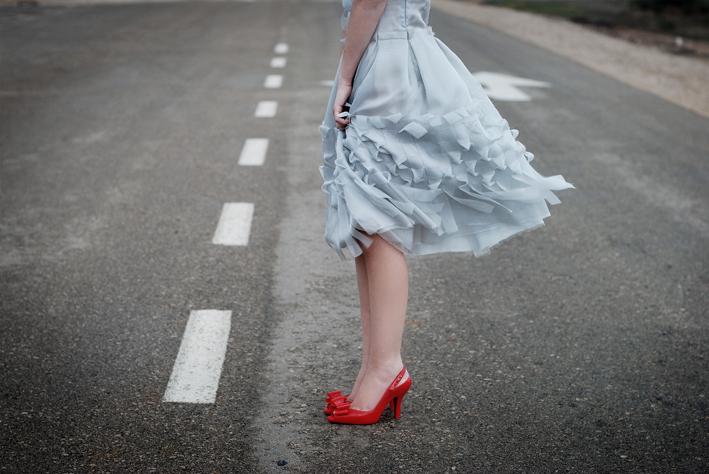 Dorothy.. by emilola