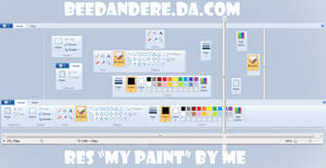 Share Res My Paint By Me