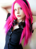 MISSynthetic Think Pink by MISSynthetic-Stock