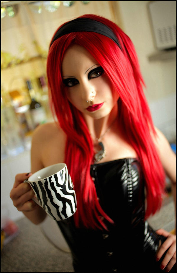 MISSynthetic Time for Tea? by MISSynthetic-Stock