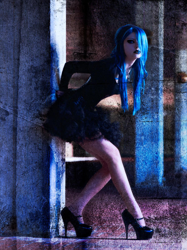 MISSynthetic Midnight Hours by MISSynthetic-Stock