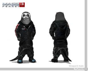 Shepard casual